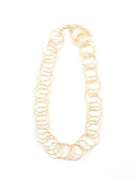 Palmer Jewelry The Farrah Necklace
