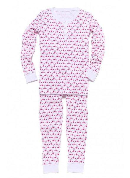 ROBERTA ROLLER RABBIT Kids Pajama Set Z Hare