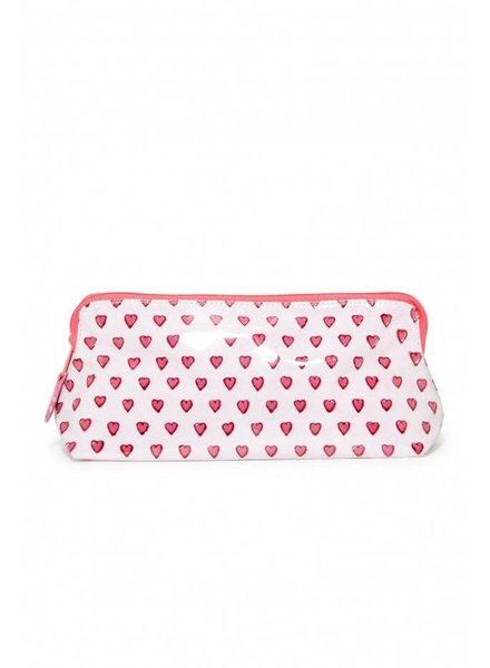 ROBERTA ROLLER RABBIT Make Up Bag Small