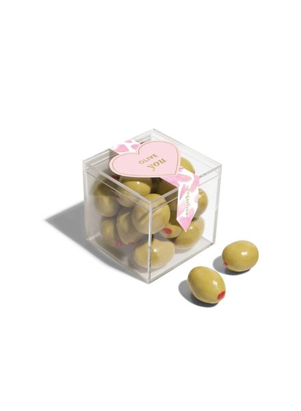 SUGARFINA Olive You Almonds (Small)