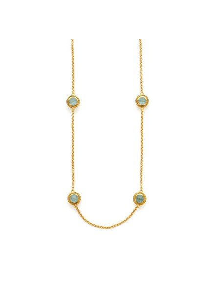 Julie Vos Loire Station Necklace
