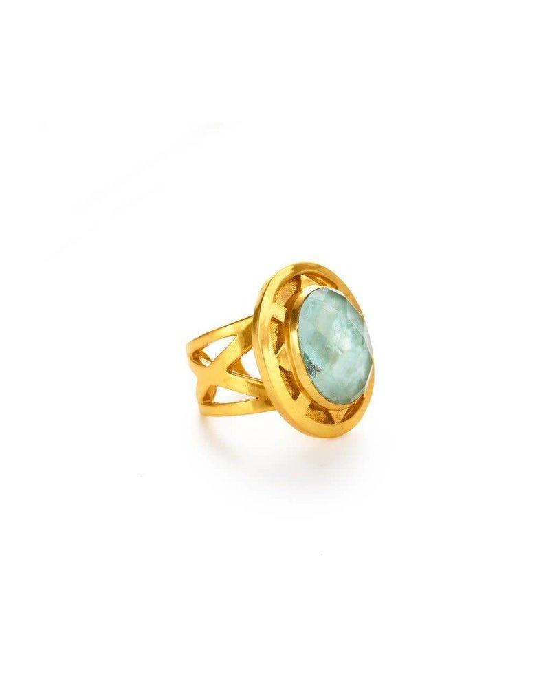 Julie Vos Tivoli Ring