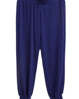 NALLY & MILLY French Terry Track Pants