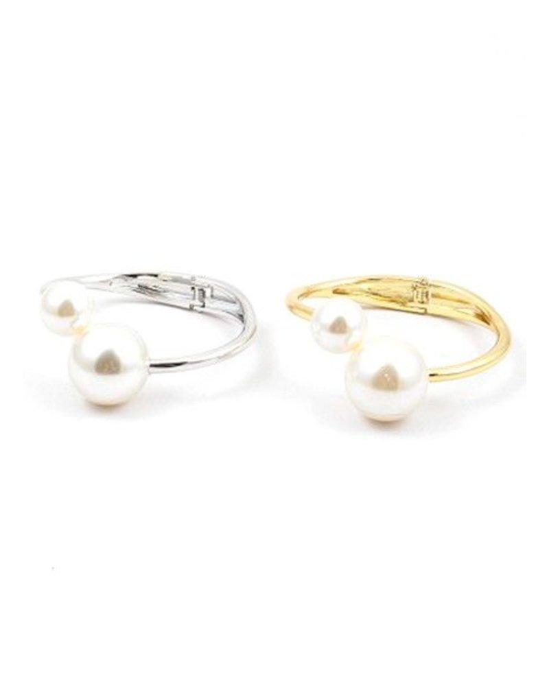 Palmer Jewelry The Carli Pearl Bracelet