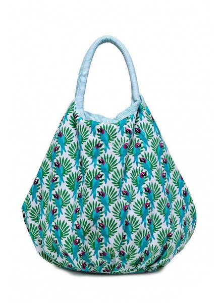 ROBERTA ROLLER RABBIT Bondi Beach Bag