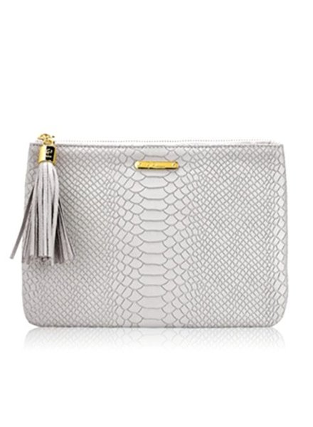GIGI All In One Embossed Clutch