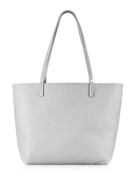 GIGI Tori Tote Pebbled Leather