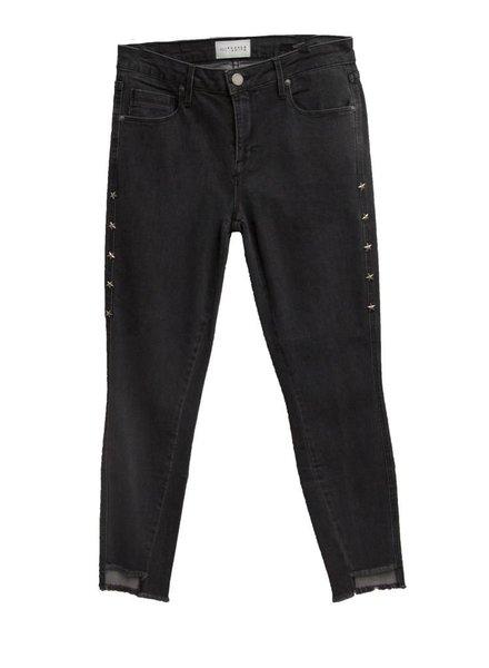 Parker Smith Twisted Skinny Jean