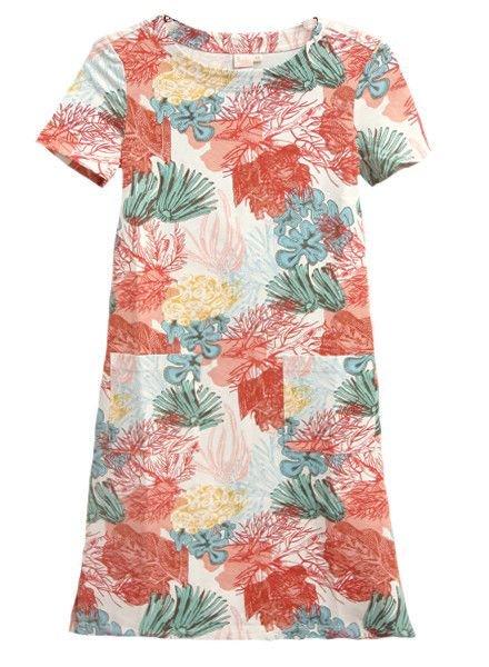 Persifor Carter Dress