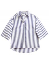 Parker Smith Madison Button Up
