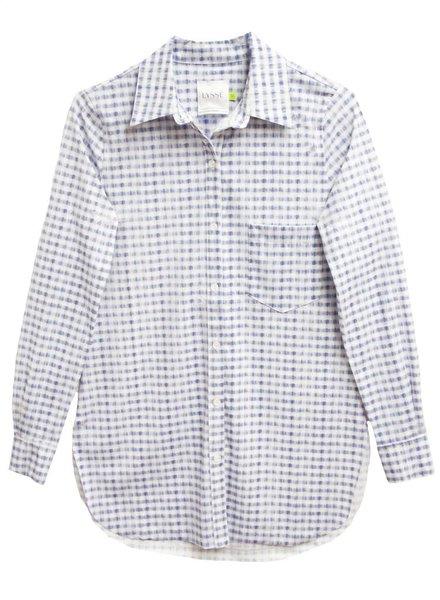 Lysse Schiffer Button Down Shirt