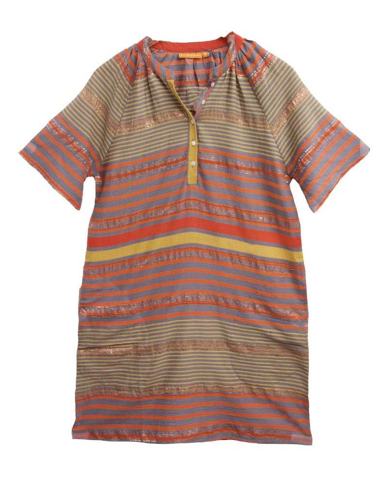 Oliphant Pocket Dress