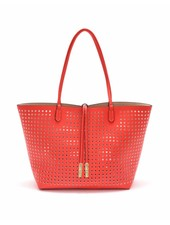 Perforated Bon Voyage Tote