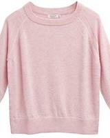 Palmer & Purchase Cashmere The Cashmere Sweatshirt