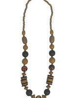 Palmer Jewelry The Rosamonde Necklace
