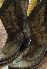 Corral Short Boot size 7