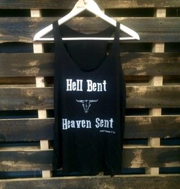 Hell Bent Heaven Sent Tank