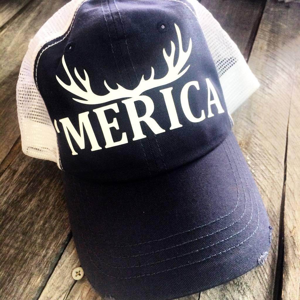 Merica Hat
