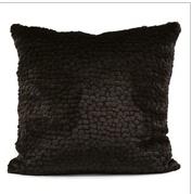Pillow 20 x 20 Sable Ebony