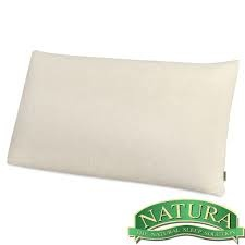 Natura-Pedic Luscious Pillow Queen