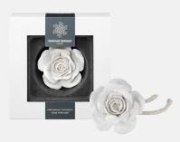 Lampeberger Parfum Berger Paris Rose Bouquet Ceramic Flower - Replacement Rose