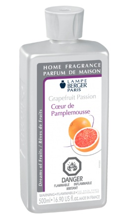 Lampeberger Lampe Berger GRAPEFRUIT PASSION 500ml