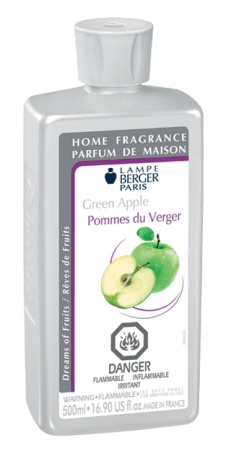 Lampeberger Lampe Berger GREEN APPLE 500ml