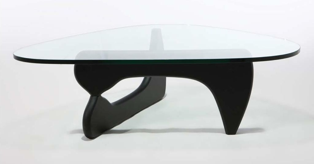 Mobital NATURA Coffee Table - Black