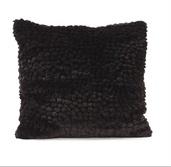 Pillow 16x16 Sable Ebony