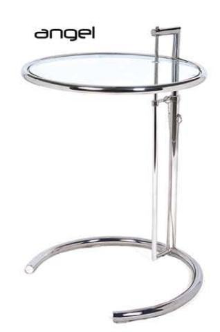 Mobital MOBITAL ANGEL SIDE TABLE, 20X20X25-41
