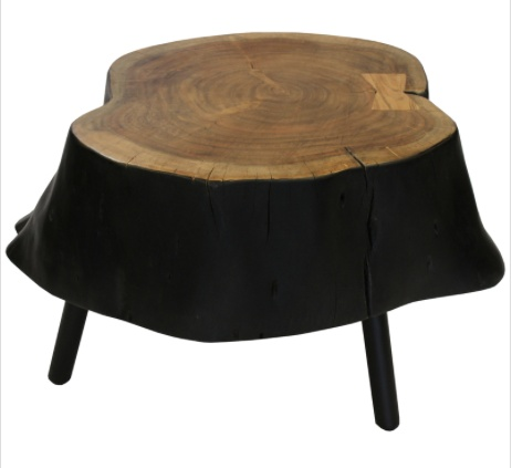 LH Imports Organic Navajo Coffee Table