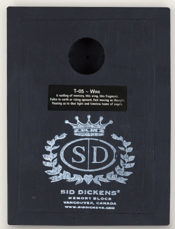 Sid Dickens Wing