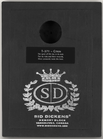 Sid Dickens Citron