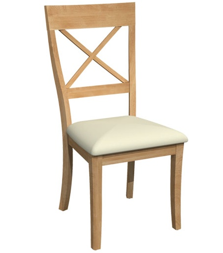 Bermex Bermex Chair with webbing F-138 W/S Charcoal 049
