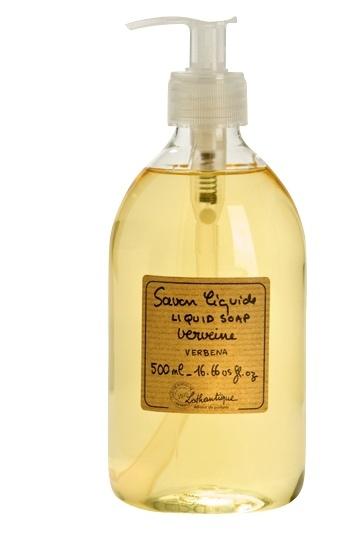 Lothantique Authentique Liquid Soap 500ml - Grapefruit