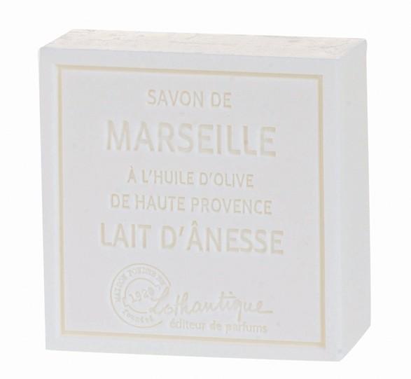 Lothantique Savon de Marseille 100g Soap - Donkey Milk
