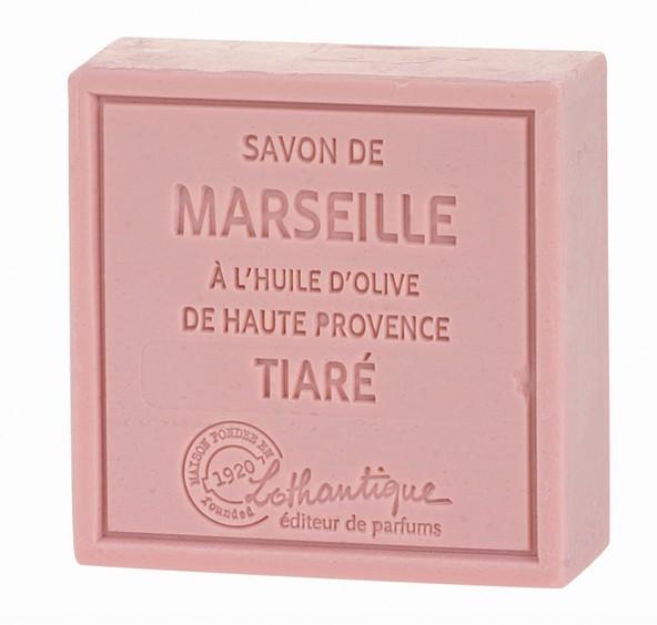 Lothantique Savon de Marseille 100g Soap - Tiara