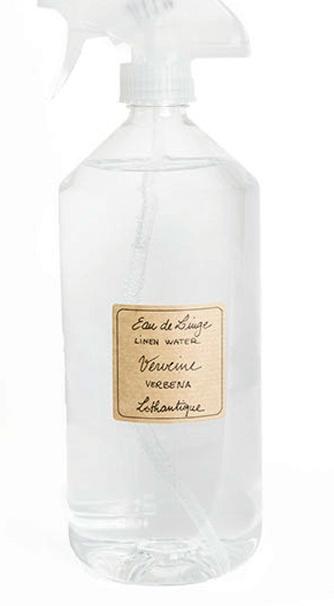 Lothantique Linen Water Spray 1L - Grapefruit
