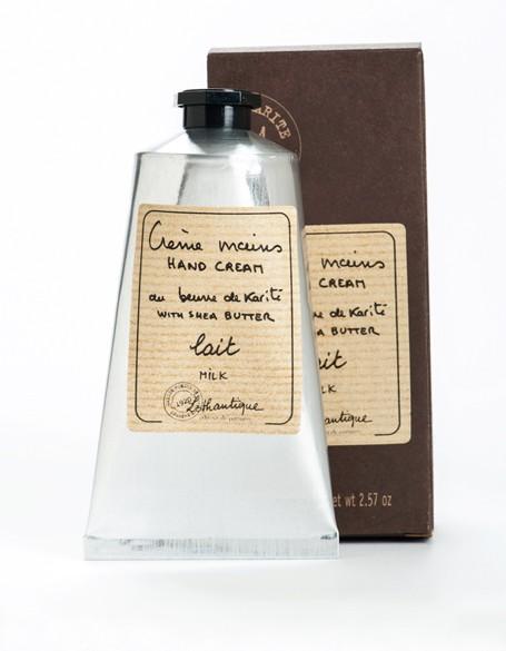 Lothantique Authentique Hand Cream 75ml - Verbena