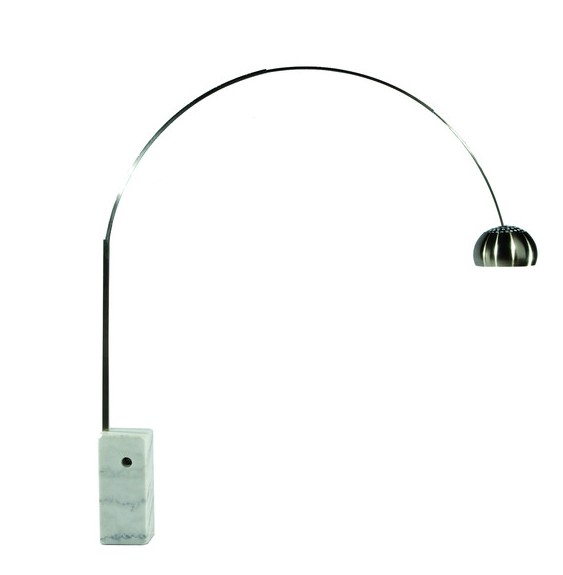 Mobital Arc floor lamp