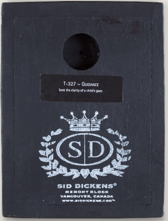 Sid Dickens Guidance