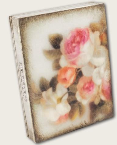 Sid Dickens Everlasting Bloom