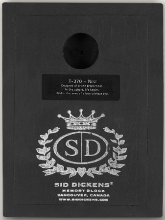 Sid Dickens Nest