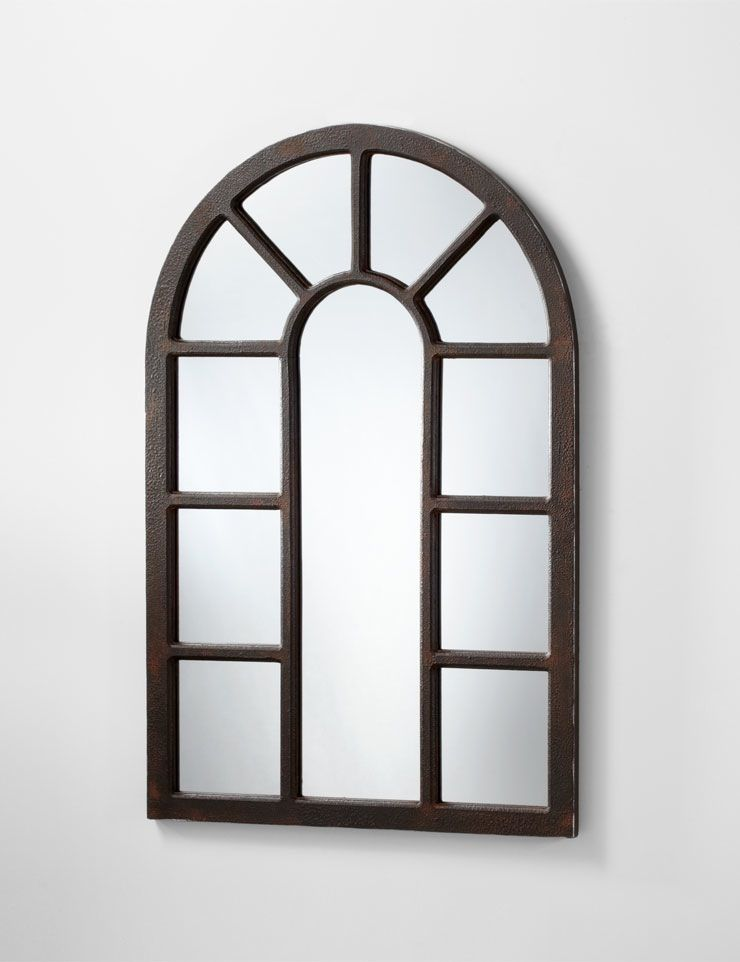 Cyan, Lancaster Mirror