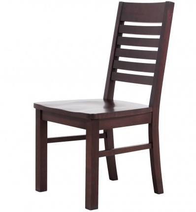 Woodworks Heartwood Torino Maple Dining Side Chair