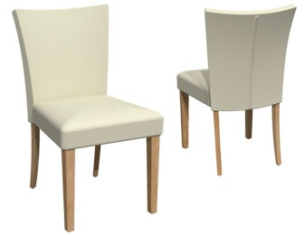Bermex Bermex Side Dining Chair