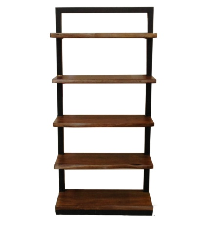LH Imports Organic Bookcase