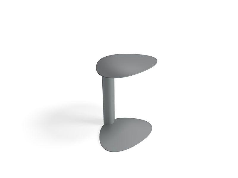BDI USA Bink <br />Mobile Media Table - Pepper