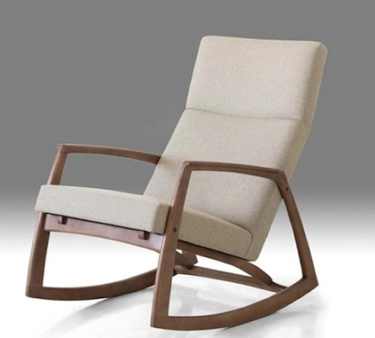 Mobital Percy Rocking Chair