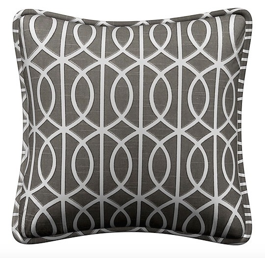 Mercana BRINDLE BELLA PORTS PILLOW